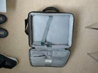 Padded bag ideal for protection lap tops, tablets etc