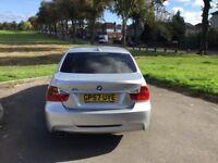 BMW 320 diesel msport,