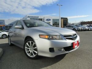 2008 Acura TSX | LEATHER | HEATED SEATS |