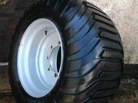 tractor wheels tyres trailer