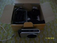 CANON A3000 (BOXED AND ACCESSORIES)