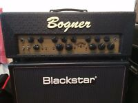 Bogner Goldfinger 45 Watt Head