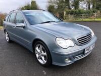 Mercedes C220 Automatic