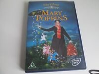 Childrens various Disney DVDs,