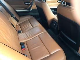 WHITE BMW MSPORT 2.0 DIESEL
