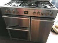 Leisure oven