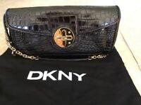 DKNY shoulder strap handbag