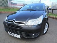 Citroen C4 1.6 SX - Excellent MOT Sept 2017 91000mls