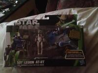 Star Wars 501st legion AT-RT
