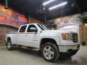 2012 GMC SIERRA 2500HD ** LOW LOW K / ULTIMATE EDITION **
