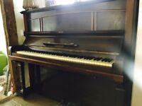 Millard piano for sale