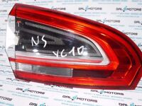 FORD S-MAX 2010-2015 NS LED TAIL LIGHT YC10