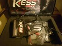 Start your one tuning business with KESS V2