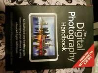 Digital phogograpthy handbook