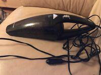 Silvercrest handheld vacuum cleaner
