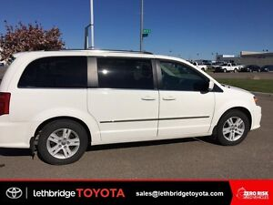 Value Point 2013 Dodge Grand Caravan Crew - FULLY LOADED!