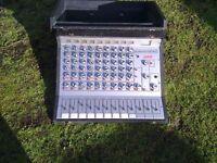 W.E.M very rare 9 track mk11 studio system