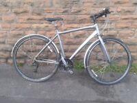 TREK 7.3FX Hybrid Light Weight Aluminium Road Bike 51cm (20 inch)