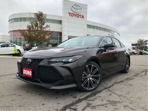 2019 Toyota Avalon XSE - Toyota Exec Demo! New Car Rate Apply!