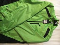 Muddy for cycling jacket and trousers XL brand new