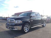 2014 Ram 1500 Laramie|LOADED DIESEL