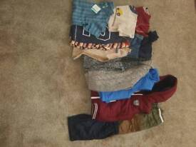 2-3yr old bundle