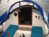 Westerly Centaur Sailing Sloop for Sale