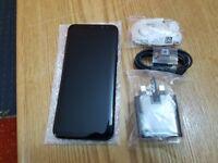 Samsung Galaxy S8 PLUS - 64GB - 4g lte BLACK (Unlocked) Smartphone1