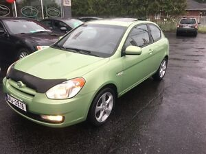 2011 Hyundai Accent GL***CREDIT 100% APPROUVE***