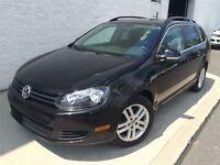 2011 Volkswagen Golf Comfortline Wagon pour $71.16 semaine!
