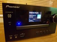 Pioneer X-HM81