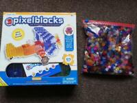Pixelblocks complete set + lots of additional items. Collection only