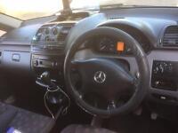 Mercedes vito 111 CDI long 2.1