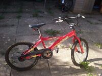 KIDS BIKE IN GOOD CONDITION