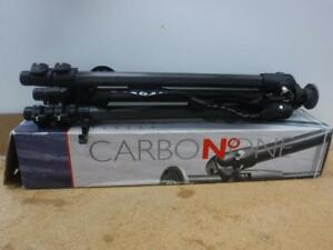 Manfrotto Carbon One 441 Tripod - We Buy and Sell Used Photography Equipment - 116019 CH710404