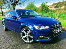 2013 Audi A3 1.6 Tdi Sport****FINANCE FROM £55 A WEEK*****