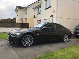 BMW E92 325D Coupe - 114k miles £4500