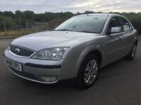 FORD MONDEO 1.8 ZETEC HATCHBACK SILVER ★ 2 FORMER KEEPERS ★ PART SERVICE HISTORY ★DRIVES LIKE MINT