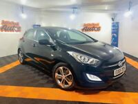 2015 HYUNDAI i30 SE 1.4 PETROL BLUE-DRIVE ** ONLY 29,000 MILES ** FINANCE AVAILABLE