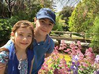 SPANISH au-pair with fluent English. SEPT 2016 START!