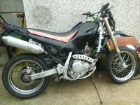 250 not 125 honda suzuki yamaha 250cc supermoto crosser