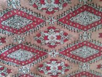 Reproduction Persian Rug