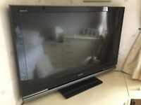 "SONY BRAVIA 40"" LCD Digital Colour TV"