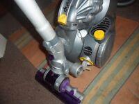 DYSON CC20 VACUUM CLEANER