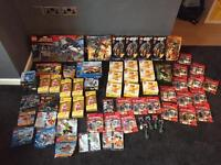 Massive lego sealed bundle joblot all brand new