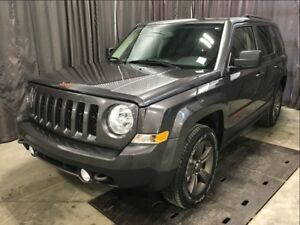 2017 Jeep Patriot 75th Anniversary *Heated Seats* *Accident-Free