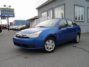 2010 Ford Focus S 7944