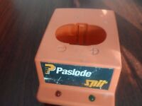 charger Paslode