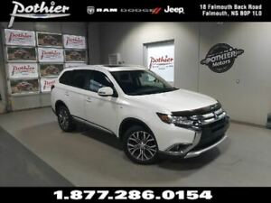 2016 Mitsubishi Outlander SE | AWD | REAR CAMERA | REMOTE START