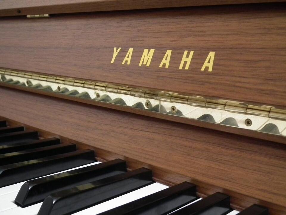 Yamaha Klavier Nussbaum mittel in Witten